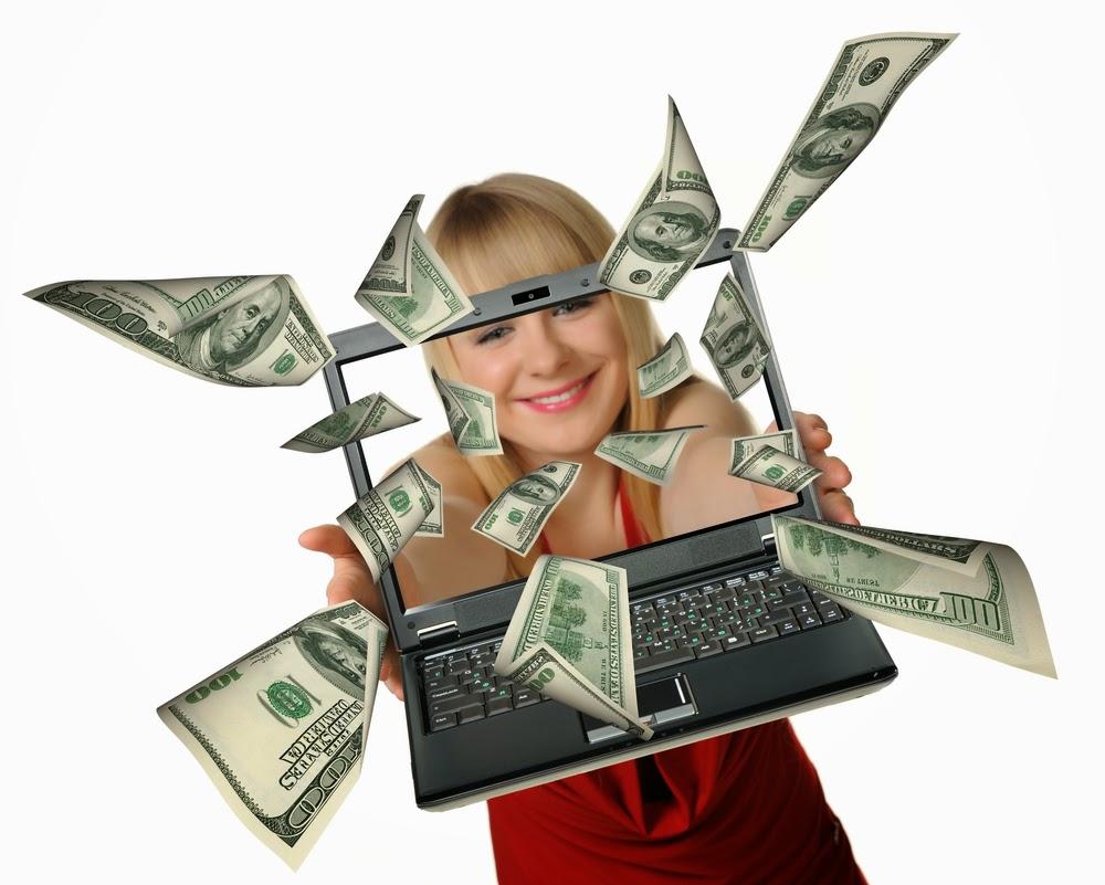 Πώς να βγάλετε γρήγορα χρήματα εν μέσω οικονομικής κρίσης